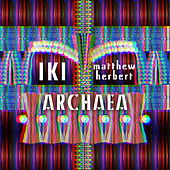 Archaea - Remixed by IKI