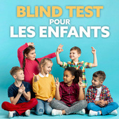 Blind test pour les enfants de Various Artists