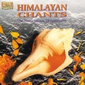 Himalayan Chants by Ashit Desai