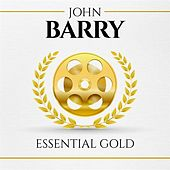 Essential Gold de John Barry