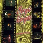 Mi Propuesta by Sergio Vargas