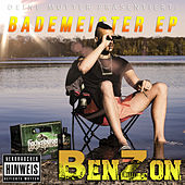 Bademeister EP by Benzon