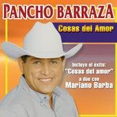 Cosas Del Amor by Pancho Barraza