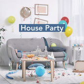 House Party di Various Artists