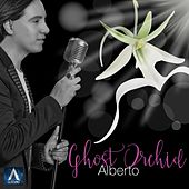 Ghost Orchid by alberto