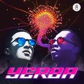 Yerba (feat. Juicy J) by Alek Sandar