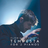 Tempesta for 2 Pianos inspired by Coriolan, Op. 62 by Beethoven von Piano Novel