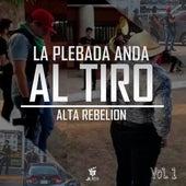 La Plebada Anda al Tiro by Alta Rebelion