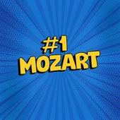 #1 Mozart von Various Artists