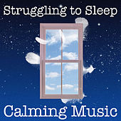 Struggling to Sleep Calming Music by Various Artists