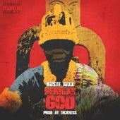 African God by Ruste Juxx