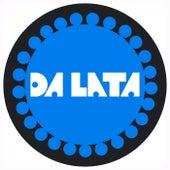 Thunder of Silence (Daz-I-Kue Remix) by Da Lata