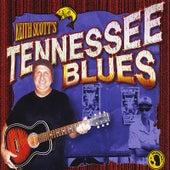 Tennessee Blues de Keith Scott