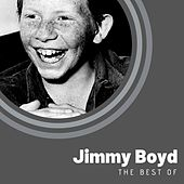 The best of Jimmy Boyd van Jimmy Boyd