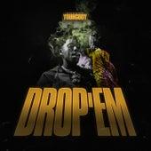 Drop'Em von YoungBoy Never Broke Again