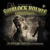 Folge 7: Die Büste der Primavera von Sherlock Holmes Chronicles