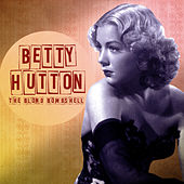 The Blond Bombshell (Remastered) de Betty Hutton