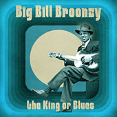 The King of Blues (Remastered) van Big Bill Broonzy
