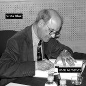 Rock Acrostics von Vista Blue