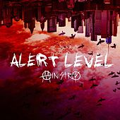 Alert Level (Quarantined Mix) by Ministry