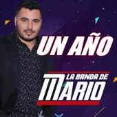 Un Año von La Banda De Mario