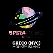 Monkey Beach by Greco (NYC)
