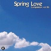 SPRING LOVE COMPILATION VOL 86 de Tina Jackson