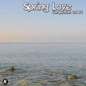 SPRING LOVE COMPILATION VOL 81 de Tina Jackson