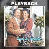 Sede da Alma (Playback) by Saul