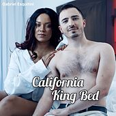 California King Bed (Cover) de Gabriel Esquitini