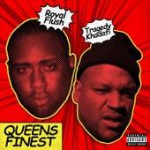 Queens Finest von Tragedy Khadafi Royal Flush