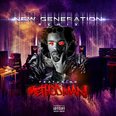 New Generation (feat. Method Man) (Remix) de 2nd Generation Wu