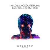 LazersX999 (Grum Remix) von Hi-lo