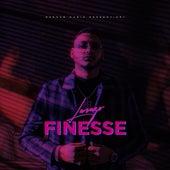 Finesse - EP von Laruzo