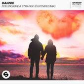 Feeling Kinda Strange (Extended Mix) by Dannic