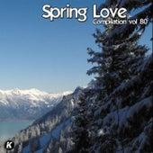 SPRING LOVE COMPILATION VOL 80 de Tina Jackson