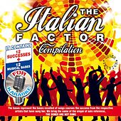 The Italian Factor Compilation by Various Artists