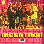 Megatron de Mc Alysson, Mc Calvin, DJ JR Felix