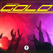 Gold by Paranoize