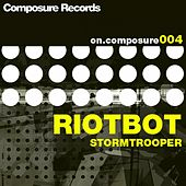 Stromtrooper EP de Riotbot