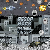 Freedom Finger (Music from the Game) de Aesop Rock