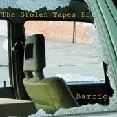 The Stolen Tapes EP de El Barrio