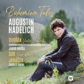 Bohemian Tales - Suk: 4 Pieces, Op. 17: No. 4, Burleska by Augustin Hadelich