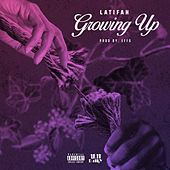 Growing Up by Latifa