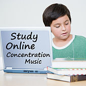 Study Online Concentration Music by Various Artists