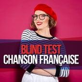 Blind Test Chanson Française de Various Artists