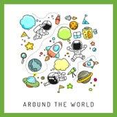 Around The World by Lu1s Agu1lera