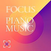 Focus: Piano Music de Various Artists