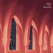 2 (Remixes) von Wuki