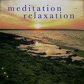 Meditation Relaxation by Aqua